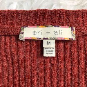 Anthropologie Sweaters - Anthropologie Eri + Ali Malla Sweater